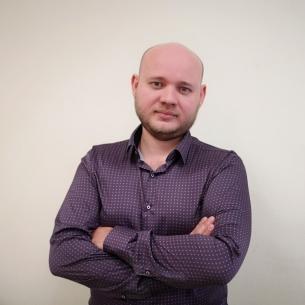 Макаренко Илья