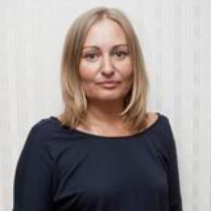 Анна Советник