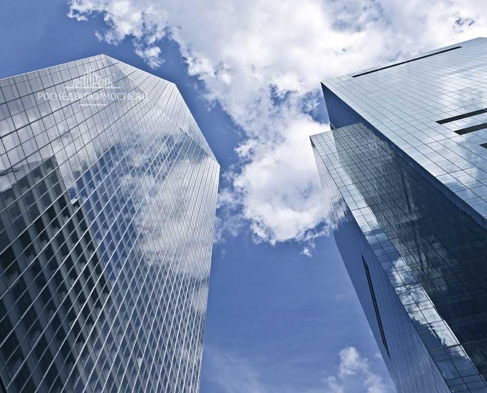 Объем инвестиций в недвижимость достиг 3-летнего максимума