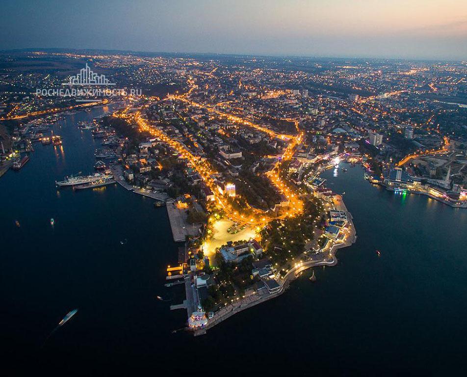 В Севастополе осенью будут строить мусороперерабатывающий завод
